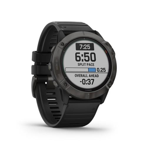Smartwatch Fenix 6X Pro Solar