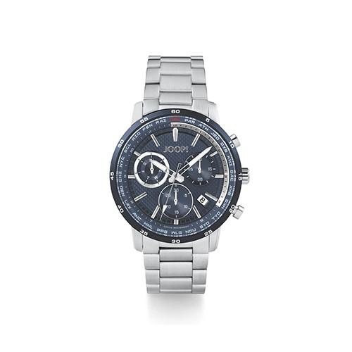 Uhr Flat Mineralglas Ronda Swiss M