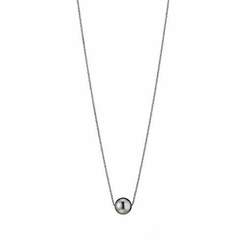 Halskette Sterlingsilber 925 Basic