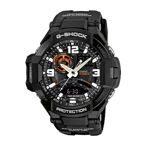 Armbanduhr G-Shock Herren