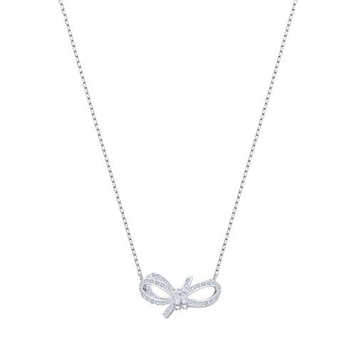 Lifelong Bow Halskette