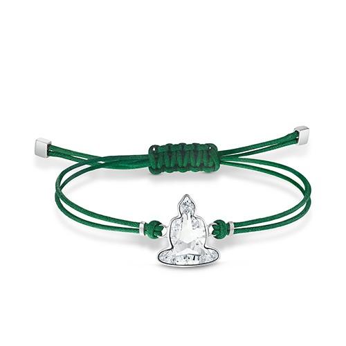 Power Collection Buddha Armband