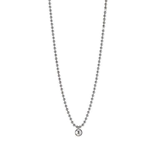 Halskette Sterlingsilber 925 Flex