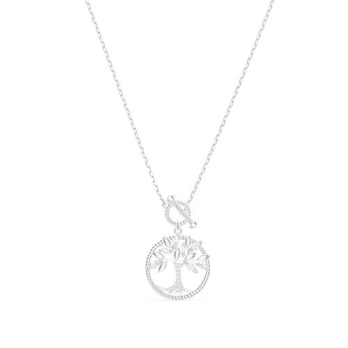 Swa Symbol Halskette
