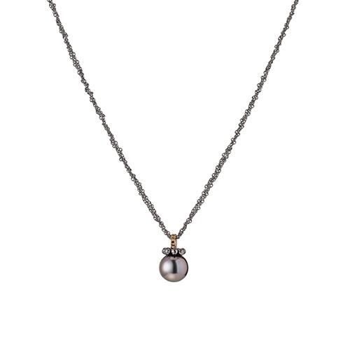 Halskette Sterlingsilber 925 Rendezvous