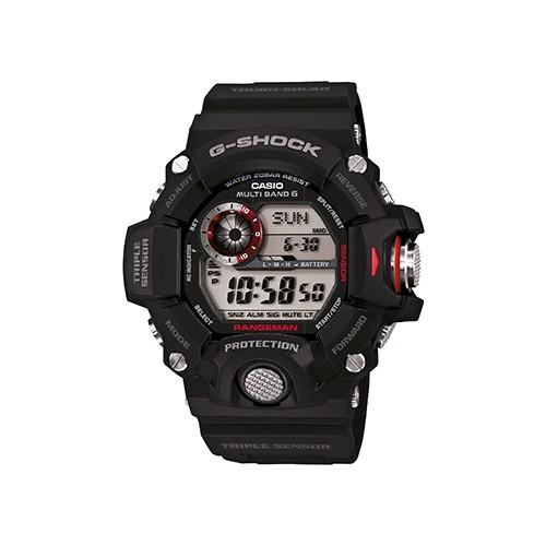 Wrist Watch Digital