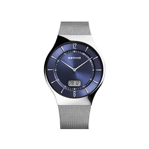 BERING / Watch / Radio Control Uhren